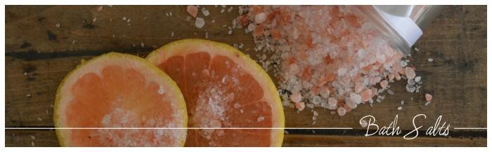 Bath Salts cover